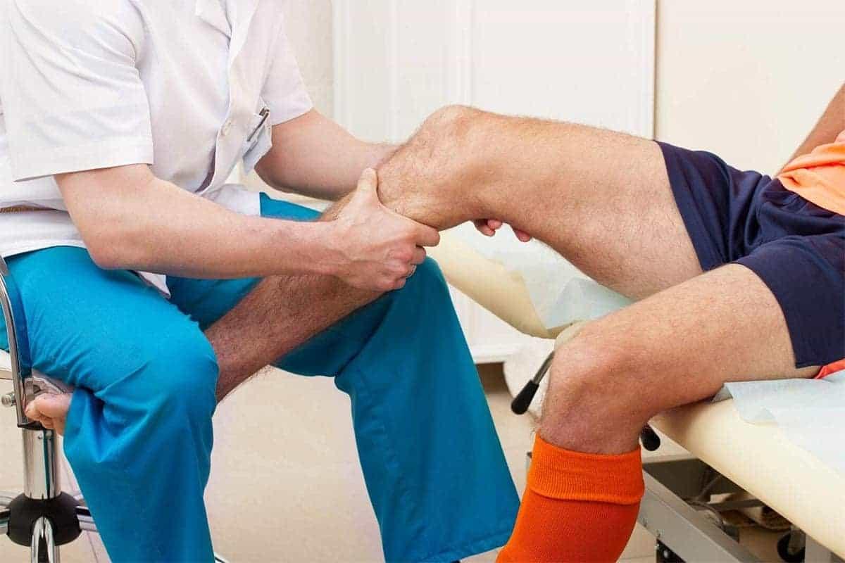 Imagen del servicio de fisioterapia deportiva en Cuenca