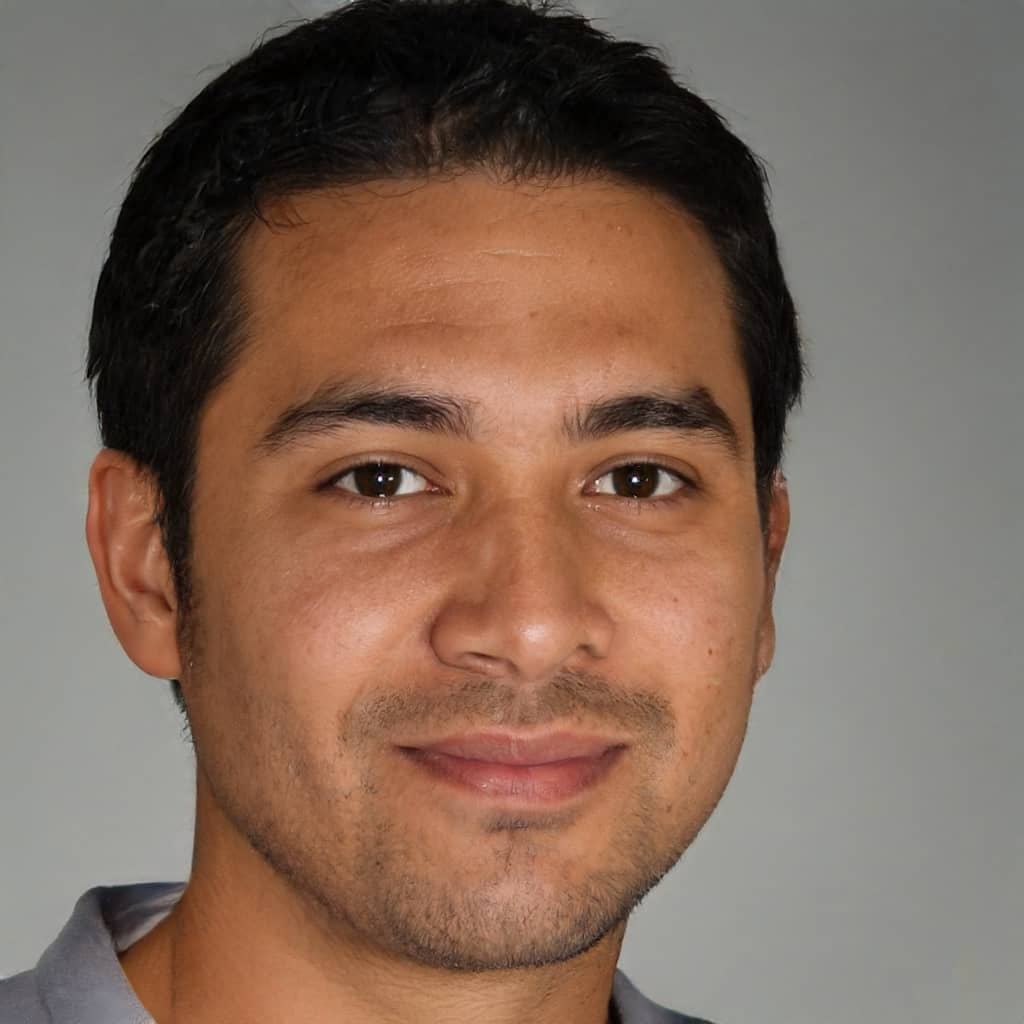 Guillermo. Paciente fisioterapia de Ruben Hidalgo